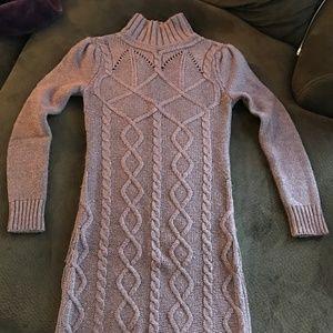 Moda [Victoria's Secret] Sweater Dress